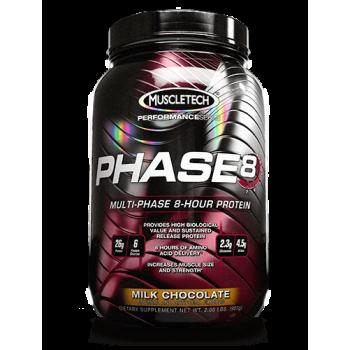 Muscletech Phase8 907g