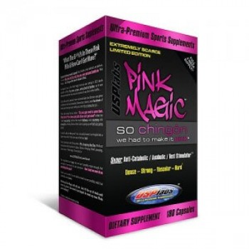 USP Labs Pink Magic