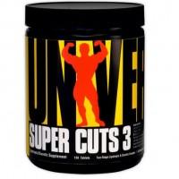 Universal Super Cuts 3 130 tab