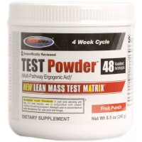 USP Labs Test Powder 240 g