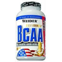 Weider Bcaa + Vit B6 260 tab