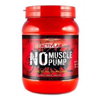 Activlab No Muscle Pump 750 g