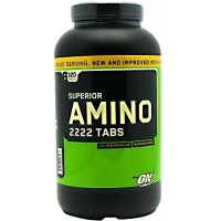 ON Amino 2222 320 caps