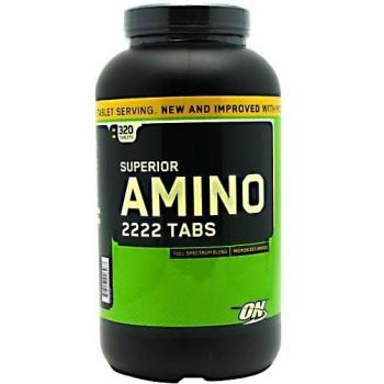 ON Amino 2222 320 caps