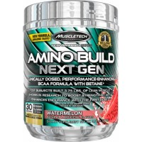 Muscletech Amino Build Next Gen 30 serv