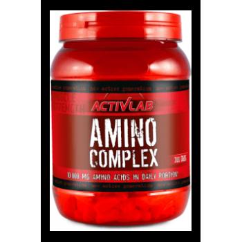 ACTIVLAB Amino Complex 240 caps