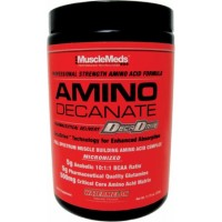 MuscleMeds Amino Decanate 30 serv