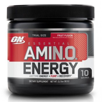 On Amino Energy 10 serviri