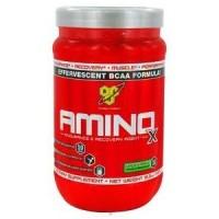 BSN Amino X 30 serviri