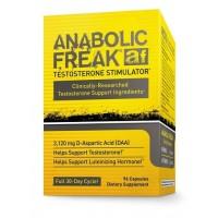 PharmaFreak Anabolic Freak 96 caps