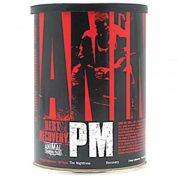 Universal Animal PM 30 packs