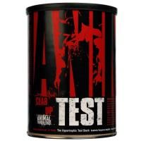 Universal Animal Test 21 packs