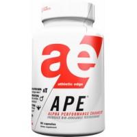 Athletic Edge APE 80 caps