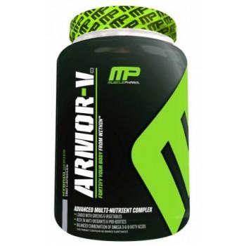 MusclePharm Armor V 180 capsule