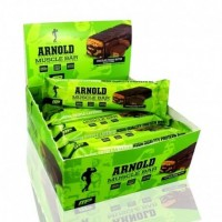 Musclepharm Arnold Muscle Bar 12 bc