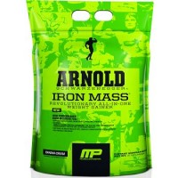 Musclepharm Arnold Iron Mass 4.5 kg