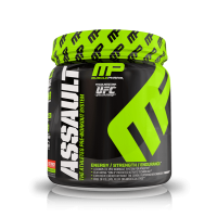 MusclePharm Assault New 30 serviri