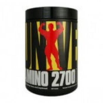 Universal Amino 2700 120 tab