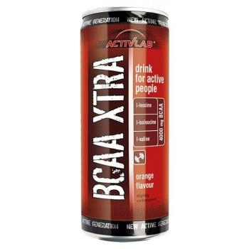 Activlab Bcaa XTRA Drink 12 bc