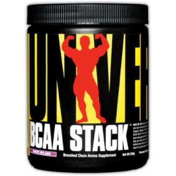 Universal Bcaa Stack 27 serv