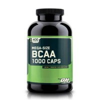 ON BCAA 1000  200 caps