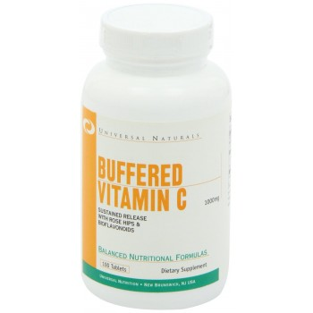Universal Buffered Vitamin C