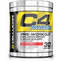 Cellucor C4 Mass 1020 g