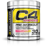 Cellucor C4 Ripped 30serv