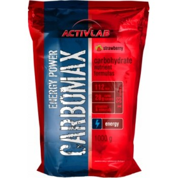 ACTIVLAB Carbomax 1 kg