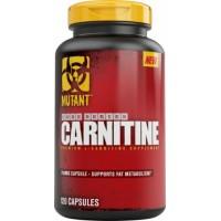 Mutant Core L Carnitine 120 caps