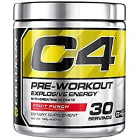Cellucor C4 Explosive Energy 30 serviri