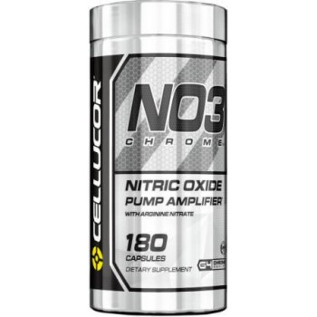 Cellucor  No3 Chrome Arginine Nitrate 180 cps