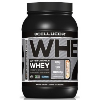 Cellucor Whey Core-Performance 908 g