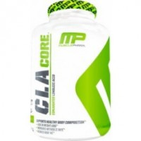 MusclePharm CLA Core 90 capsule
