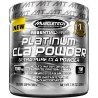 Muscletech Platinum CLA pudra