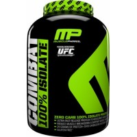 Musclepharm Combat 100% Isolate 2,3 kg