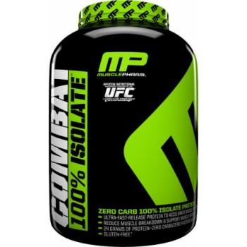 Musclepharm Combat 100% Isolate 900g