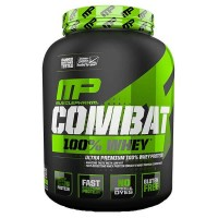 MusclePharm Combat Whey 2,3 kg