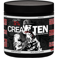 5 Nutrition by Rich Piana Rich Piana 5% Nutrition Createn 30 serv