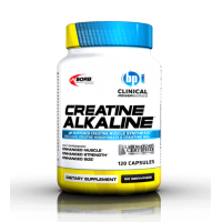 Bpi Creatine Alkaline 120 caps
