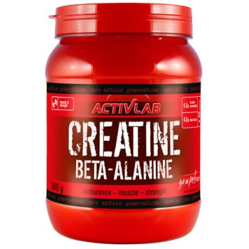 ACTIVLAB Creatine Beta-Alanine 300 g