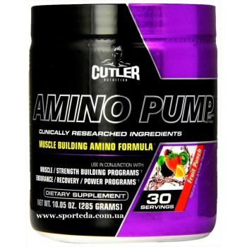 Jay Cutler Amino Pump 30 serv