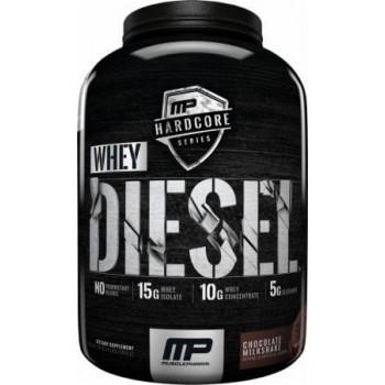 MusclePharm Whey Diesel 1,8 kg