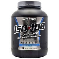 Dymatize Iso 100 Hydrolized 1.36 kg