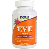 Now EVE 180 softgels
