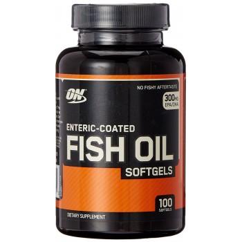ON Fish Oil 100 softgel