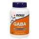 Now Gaba 750 mg 100 vcaps
