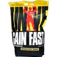 Universal Gain Fast pentru cresterea masei musculare