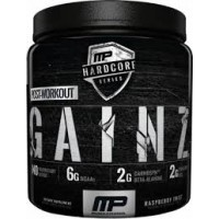 MusclePharm Gainz 30 serv