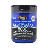 Gaspari AminoMax 8000 350 tablete